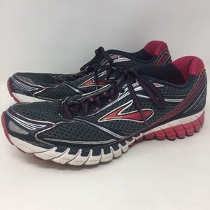 Brooks Running 12 1201381B984 Ghost 6 Women's Shoe